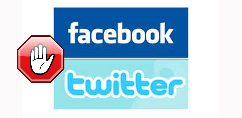 face twitter