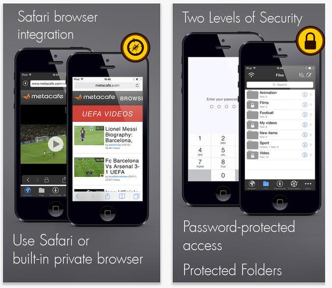 reviewvidero pro app